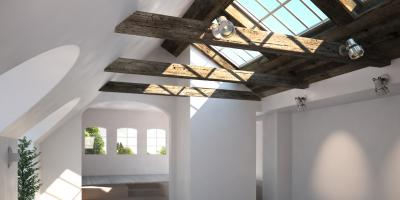 Do Skylights Need to be Replaced With a New Roof?, Dothan, Alabama