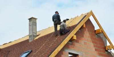 Should You Repair or Replace Your Roof?, Islip, New York