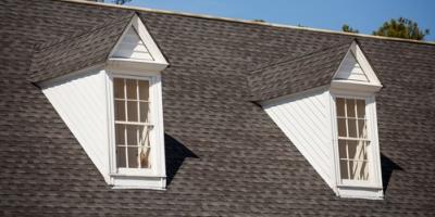 Kearney Roofing Company Explains 4 Benefits of Installing Asphalt Shingles, Kearney, Nebraska