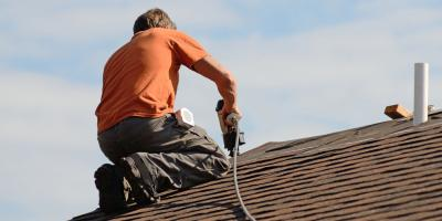 Kearney Contractors Explain How to Remove Mold From Your Roofing, Kearney, Nebraska