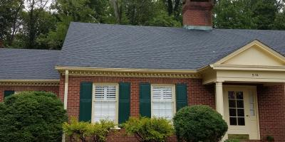5 Questions Homeowners Have About Their Roofing, Kernersville, North Carolina