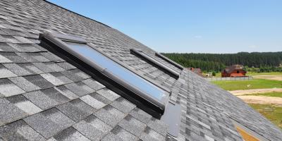 3 Qualities Your Roof Needs to Accommodate a Skylight, Pine Lake, Wisconsin
