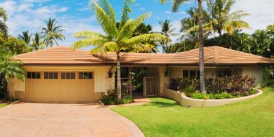 What's the Difference Between Tile & Shingle Roofing?, Ewa, Hawaii