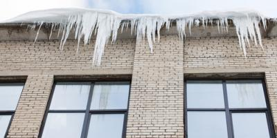Avoid ExpensiveWinter Roof Repairs With These 3 Tips, Concord, Missouri