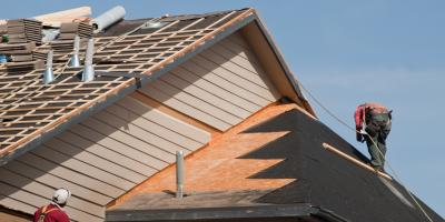 3 Important Steps to Prepare for a Roofing Replacement, Cincinnati, Ohio