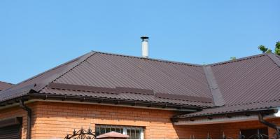 Troy Roofing Service Explains the Truth About Leaks, Snow Hill, Missouri