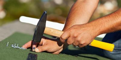 5 Times You Should Call a Roofing Contractor, Creve Coeur, Missouri