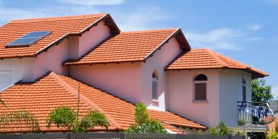 3 Best Roof Types for Hawaii Homes, Ewa, Hawaii