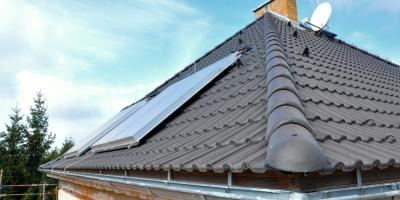 Roofing Pros Explain How You Know When It's Time for a Roof Replacement, Cincinnati, Ohio