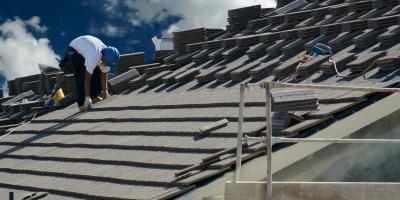 FAQ About Roof Replacements, Kearney, Nebraska