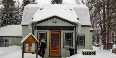 Can You Get Roof Repairs in the Winter?, Kearney, Nebraska