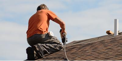 US Troops Get a $250 Rebate on a Lifetime Roofing System, Islip, New York