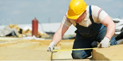 Roofing Company on the Importance of Regular Inspections, Okmulgee, Oklahoma