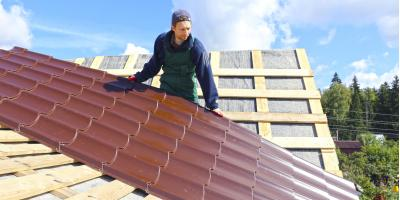 4 Tips for Finding a Roof Contractor, Kodiak Island, Alaska