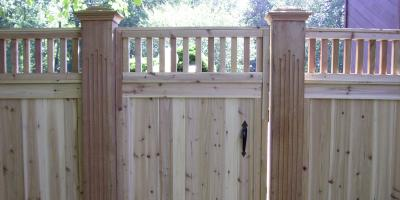 3 Tips for Choosing the Right Fence Material, Islip, New York
