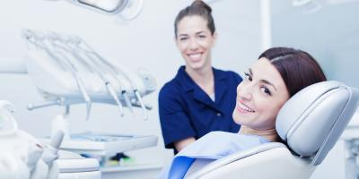 What to Expect After a Root Canal, Rochester, New York
