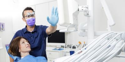 How to Prepare for Your First Root Canal, St. Charles, Missouri