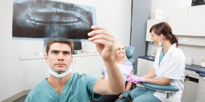 3 Root Canal Myths, Debunked, Lexington-Fayette Central, Kentucky
