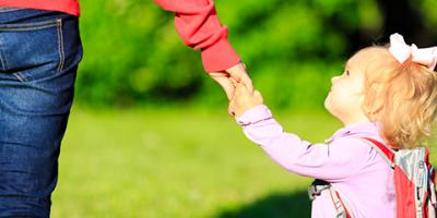 5 Tips to Make Day Care Drop-Off Easier on Kids & Parents, Queens, New York