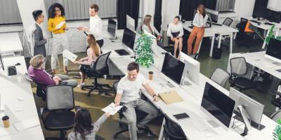3 Ergonomic Tips for the Office, Rosemount, Minnesota