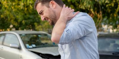 3 Steps to Take Following a Car Accident, Rosemount, Minnesota