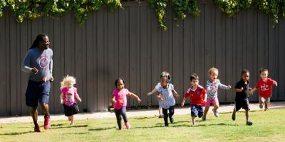 Keep Brain Drain Away by Enrolling Your Child in Summer Camp, Carrollton, Texas