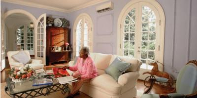 3 Ways Ductless Mini-Splits Can Help to Eliminate Inconsistent Temperatures, Boston, Massachusetts