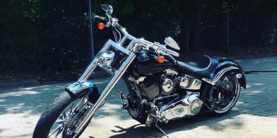 Top 3 Motorcycle Maintenance Tips to Get Your Bike Ready for a Road Trip, Roswell, Georgia