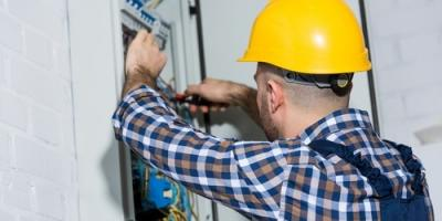 How to Find a Commercial Electrician, Austin, Texas