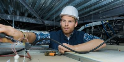 3 Reasons Why You Should Schedule Routine Appointments With Your Electrical Contractor, Austin, Texas