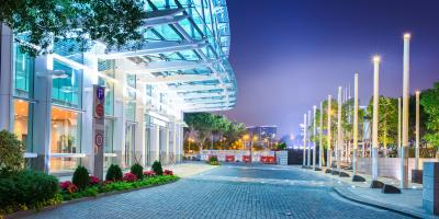 Do's & Don'ts of Business Security Lighting, Austin, Texas