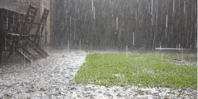 How Does Rain Impact Your Septic System?, Kerrville, Texas