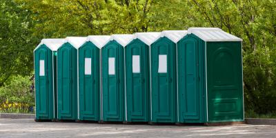 3 Frequently Asked Questions About Renting a Port-A-Potty, South Fork, Missouri