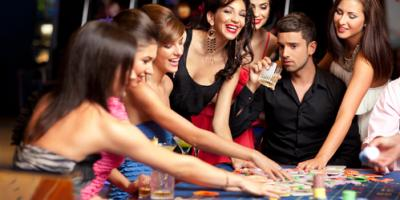 4 Classic Casino Games for Themed Events, South Hackensack, New Jersey
