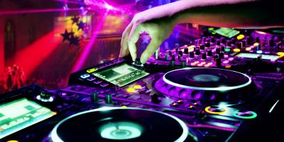 3 Benefits of Hiring a Professional DJ, South Hackensack, New Jersey