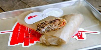 Looking for Healthy & Delicious Shawarma? Try Mirage Kitchen in NYC, Manhattan, New York
