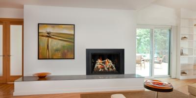 3 Benefits of a Gas Fireplace from Cricket on the Hearth, Inc., Penfield, New York