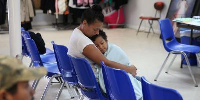 The Effect of Family Separation on Children's Health & Development, Garden City, New York