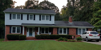 What Homeowners Need to Know About Rubber Roofing, Kernersville, North Carolina