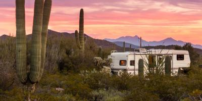 3 RV Camping Tips for Beginners, Nogal, New Mexico