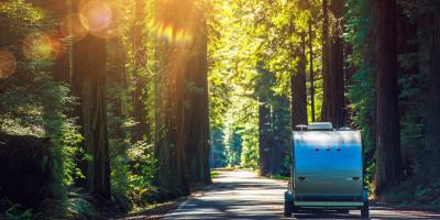 How Can You Keep Aluminum Trailers Looking Great?, Madison, North Carolina