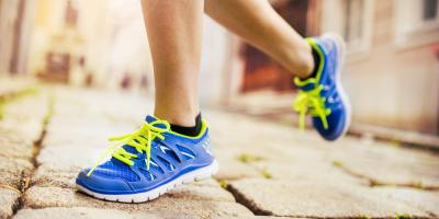 3 Reasons to Buy Quality Running Shoes, Sioux Falls, South Dakota