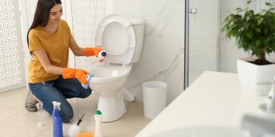 How to Choose a Toilet for Your Bathroom Remodel, Rush, New York