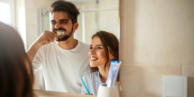 4 Ways to Keep Your Gums Healthy, Rush, New York