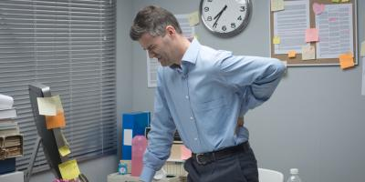 3 Types of Treatments for Back Pain Relief, Russellville, Arkansas