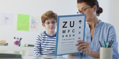 3 Things to Teach Children About Caring for Glasses, Russellville, Arkansas
