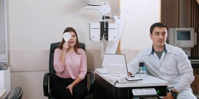 A Basic Guide to Glaucoma Screening, Russellville, Arkansas