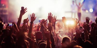 How Does Loud Music Affect Hearing?, Russellville, Arkansas