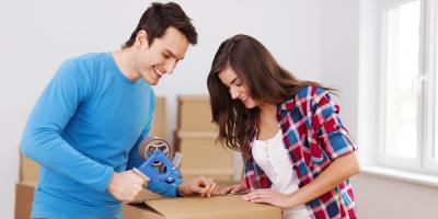 4 Essential Moving Materials & How to Use Them, Russellville, Arkansas