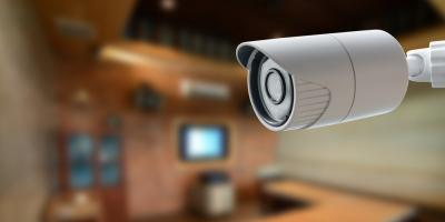 3 Types of Home Security Camera Systems on the Market, Russellville, Arkansas